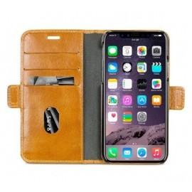 dbramante1928 Copenhagen 2 Case iPhone X / XS braun