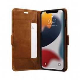 dbramante1928 Copenhagen Slim case iPhone 13 braun