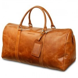 DBramante1928 Kastrup (Weekender Bag) Weekendtas Golden Tan