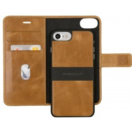 dbramante1928 Lynge 2 Case iPhone 7/8 braun