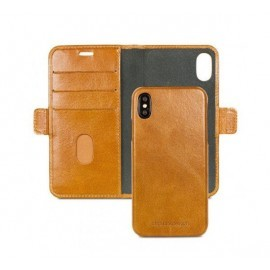 dbramante1928 Lynge 2 Case iPhone X / XS braun