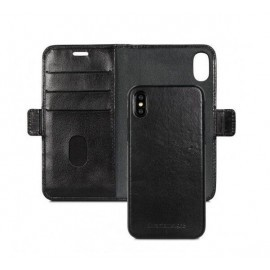 dbramante1928 Lynge 2 Case iPhone X / XS schwarz