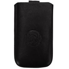 Diesel Slim Sleeve iPhone 4(S) schwarz