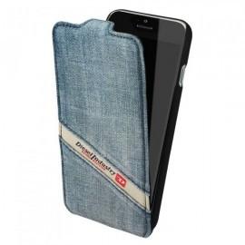 Diesel Flip Case Denim iPhone 6