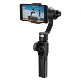 Zhiyun Smooth 4 Gimbal zwart