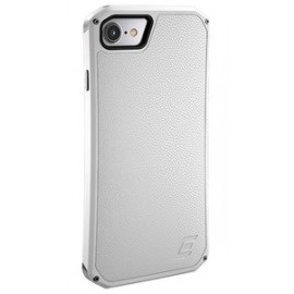 Element Case Solace LX iPhone 7 / 8 Weiß