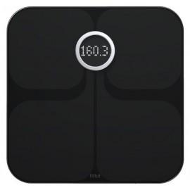 Fitbit Aria WiFi smart weegschaal zwart