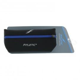 Fitletic Sonnenbrillen Add-On Tasche blau
