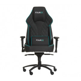 Fourze Select Gaming Chair schwarz