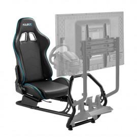 Fourze Simulator Racing Stuhl