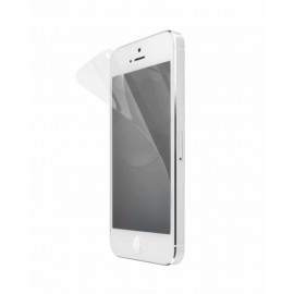 Displayschutzfolie iPhone 5(S) antireflektierend (Vorder)