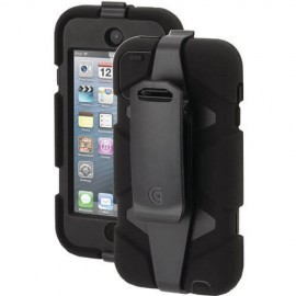 Griffin Survivor Extreme Duty hardcase iPod Touch 5