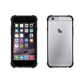 Griffin Survivor Clear (SurvivorClear) hardcase iPhone 5 transparant (GB36413)