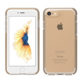 GEAR4 D3O Piccadilly iPhone 7 goud