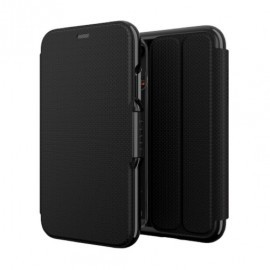 GEAR4 Oxford iPhone XR Schwarz