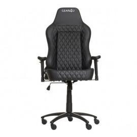 Gear4U Komfort Stuhl Schwarz