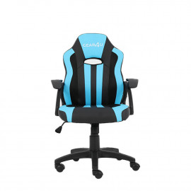 Gear4U Junior Hero Gaming Stuhl Blau / Schwarz