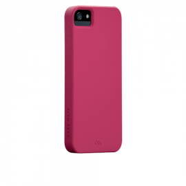 Case-Mate Barely There Rosa iPhone 5