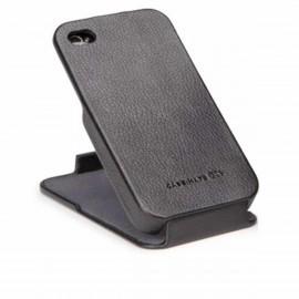 Case-Mate Signature Flip Case Leder iPhone 4(S)