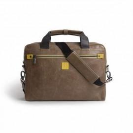 Golla ROAD Commuter Bag Matt 16 inch Braun