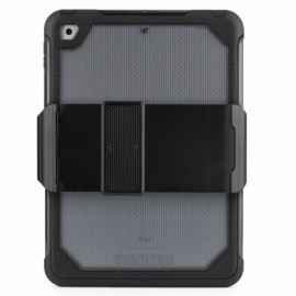 Griffin Survivor Case iPad 2017 schwarz