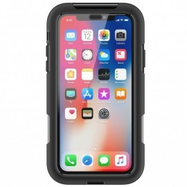 Griffin Survivor Extreme Case iPhone X / XS schwarz