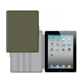 Griffin Journal Case iPad Air 1 grün
