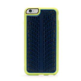 Griffin Identity Performance Traction Back case iPhone 6(S) Navy