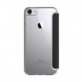 Griffin Reveal Schutzhülle für Apple iPhone 6(S)/7/8 schwarz/transparent