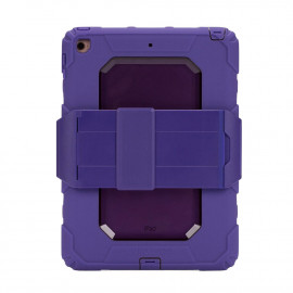 Griffin Survivor All-Terrain Case iPad 2017 / 2018 Lila