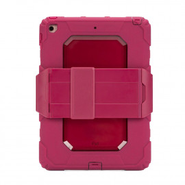 Griffin Survivor All-Terrain Case iPad 2017 / 2018 Rosa