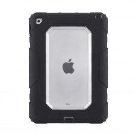 Griffin Survivor All-Terrain Case iPad 2017 / 2018 schwarz / transparent