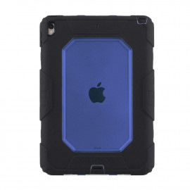 Griffin Survivor All-Terrain Case iPad Pro 10.5 / iPad Air 2019 Blau / Schwarz