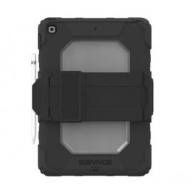 Griffin Survivor All-Terrain iPad 10.2 Schwarz