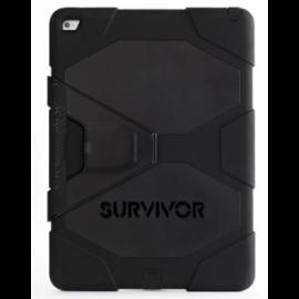 Griffin Survivor Case iPad Pro 12,9 schwarz