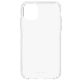 Griffin Survivor Clear iPhone 11 klar