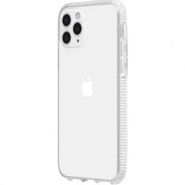 Griffin Survivor Clear iPhone 11 Pro klar