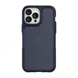 Griffin Survivor Endurance Backcase iPhone 13 Pro blau