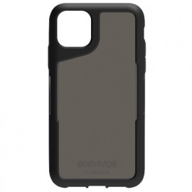 Griffin Survivor Endurance iPhone 11 Pro Max schwarz / grau