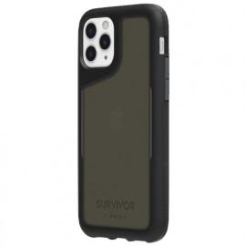 Griffin Survivor Endurance iPhone 11 Pro schwarz / grau