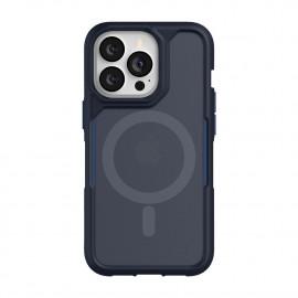 Griffin Survivor Endurance Magsafe Backcase iPhone 13 Pro blau/grau