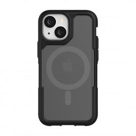 Griffin Survivor Endurance Magsafe Backcase iPhone 13 Mini schwarz/grau