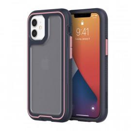 Griffin Survivor Extreme Case iPhone 12 Mini Rosé