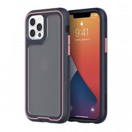 Griffin Survivor Extreme Case iPhone 12 Pro Max Rosé