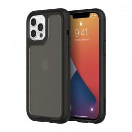 Griffin Survivor Extreme Case iPhone 12 Pro Max schwarz