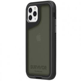 Griffin Survivor Extreme iPhone 11 Pro schwarz / grau