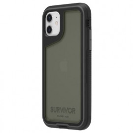 Griffin Survivor Extreme iPhone 11 schwarz / grau