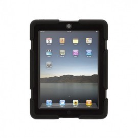 Griffin Survivor Extreme Duty hardcase iPad zwart