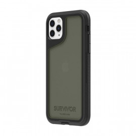 Griffin Survivor Extreme iPhone 11 Pro Max schwarz / grau