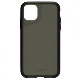 Griffin Survivor Strong Case iPhone 11 schwarz